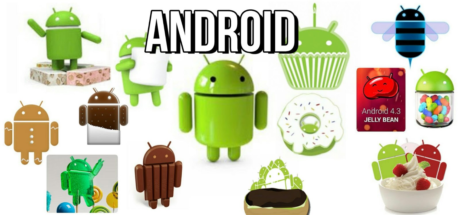 Mengenal Android !